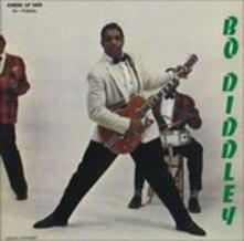 Bo Diddley (Japanese Edition) - CD Audio di Bo Diddley