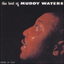 Best of (Japanese Edition) - CD Audio di Muddy Waters