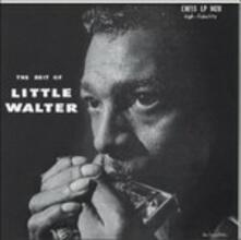 Best of (Japanese Edition) - CD Audio di Little Walter