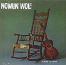 Howlin' Wolf (Japanese Edition) - CD Audio di Howlin' Wolf