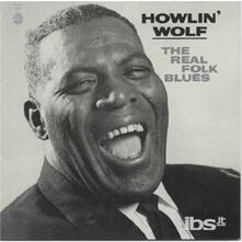 Real Folk Blues (Japanese Edition) - CD Audio di Howlin' Wolf