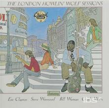 London Sessions (Japanese Edition) - CD Audio di Howlin' Wolf