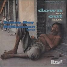 Down & Out Blues (Japanese Edition) - CD Audio di Sonny Boy Williamson