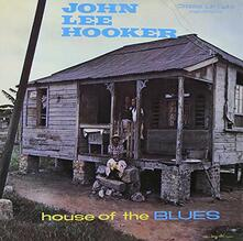 House of the Blues (Japanese Edition) - CD Audio di John Lee Hooker