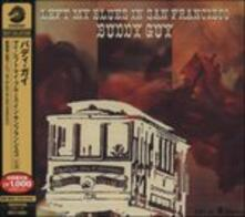 I Left My Blues in San (Japanese Edition) - CD Audio di Buddy Guy