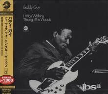 I Was Walking Through (Japanese Edition) - CD Audio di Buddy Guy