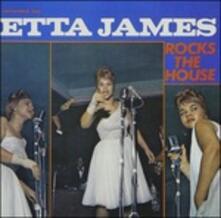 Rocks the House (Japanese Edition) - CD Audio di Etta James