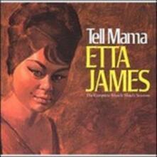 Tell Mama (Japanese Edition) - CD Audio di Etta James
