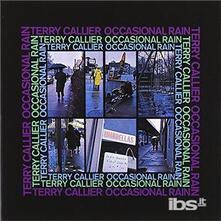 Occasional Rain (Japanese Edition) - CD Audio di Terry Callier