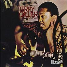 I Just Can't Help Myself (Japanese Edition) - CD Audio di Terry Callier