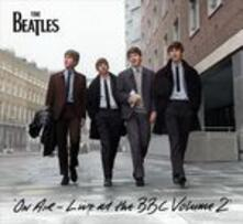 On Air Live (Japanese Edition Digipack) - CD Audio di Beatles