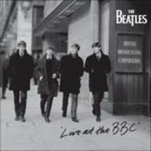 Live at the Bbc (Japanese Edition Digipack) - CD Audio di Beatles