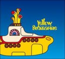 Yellow Submarine (Japanese Edition Digipack) - CD Audio di Beatles