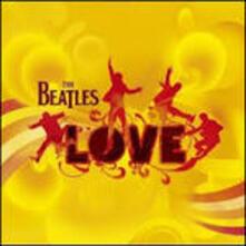 Love (Japanese Edition Digipack) - CD Audio di Beatles