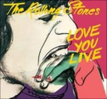 Love You Live (Japanese Edition) - SHM-CD di Rolling Stones