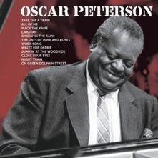 Best (Japanese Edition) - CD Audio di Oscar Peterson