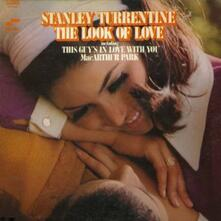 Look of Love (Japanese Edition) - CD Audio di Stanley Turrentine