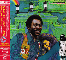 Groovy Situation (Japanese Edition) - CD Audio di Reuben Wilson