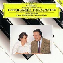 Concerti per Pianoforte n.14 (Japanese Edition) - CD Audio di Wolfgang Amadeus Mozart