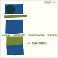 Trio with Candido (Japanese Edition) - CD Audio di Billy Taylor