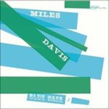 Blue Haze (Japanese Edition) - CD Audio di Miles Davis