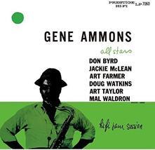 Jammin' with Gene (Japanese Edition) - CD Audio di Gene Ammons