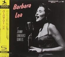 Barbara Lea (Japanese Edition) - CD Audio di Barbara Lea