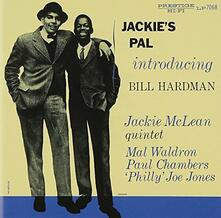 Jackie's Pal (Japanese Edition) - CD Audio di Jackie McLean