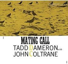 Mating Call (Japanese Edition) - CD Audio di Tadd Dameron