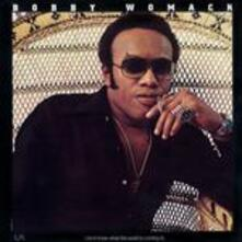 I Don't Know What The (Japanese Edition) - CD Audio di Bobby Womack