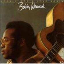 Lookin' for a Love Again (Japanese Edition) - CD Audio di Bobby Womack