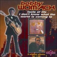 Facts of Life (Japanese Edition) - CD Audio di Bobby Womack