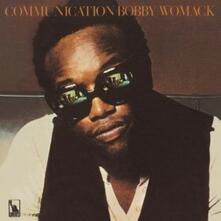Communication (Japanese Edition) - CD Audio di Bobby Womack
