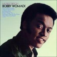 My Prescription (Japanese Edition) - CD Audio di Bobby Womack