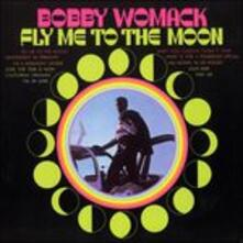 Fly Me to the Moon (Japanese Edition) - CD Audio di Bobby Womack