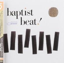 Baptist Beat! (Japanese Edition) - CD Audio