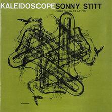 Kaleidoscope (Japanese Edition) - CD Audio di Sonny Stitt