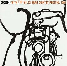 Cookin' with the Miles (Japanese Edition) - CD Audio di Miles Davis