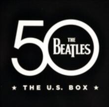 US Box (Japanese Edition) - CD Audio di Beatles