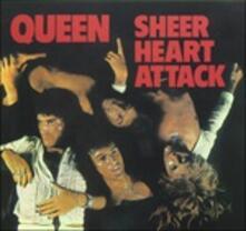 Sheer Heart Ataack (Japanese Edition) - SHM-CD di Queen