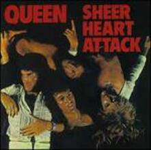 Sheer Heart (Japanese Edition) - CD Audio di Queen