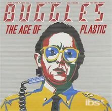 Age of Plastic (Japanese Edition) - CD Audio di Buggles