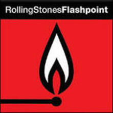 Flashpoint (Japanese Edition) - CD Audio di Rolling Stones