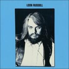 Leon Russell (Japanese Edition) - CD Audio di Leon Russell