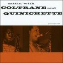 Cattin' with Coltrane (Japanese Edition) - CD Audio di John Coltrane