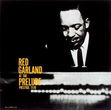 At the Prelude (Japanese Edition) - CD Audio di Red Garland