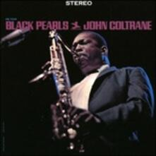 Black Pearls (Japanese Edition) - CD Audio di John Coltrane