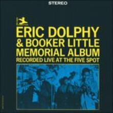 Memorial Album (Japanese Edition) - CD Audio di Eric Dolphy