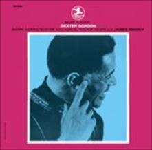 More Power (Japanese Edition) - CD Audio di Dexter Gordon