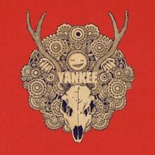 Yankee - CD Audio di Kenshi Yonezu